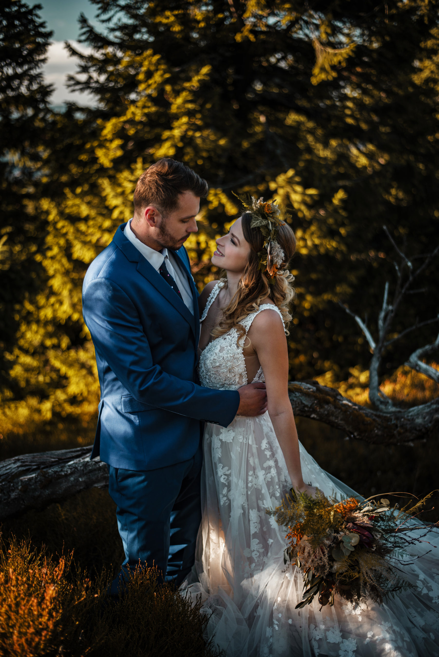 Svatba Kačka a Marek